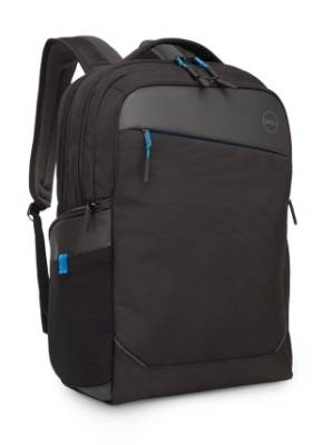 460-BCFH Dell Professional Backpack 15.6'' - Notebook Backpack Black