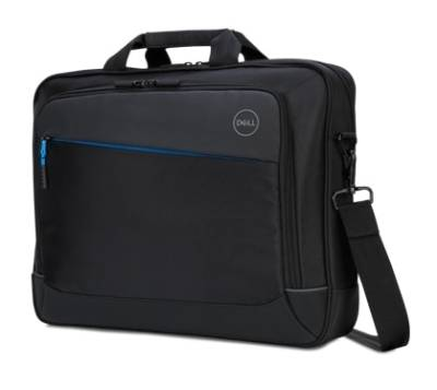460-BCBF Dell 460-BCBF Professional Briefcase 14 Notebook carry bag Black