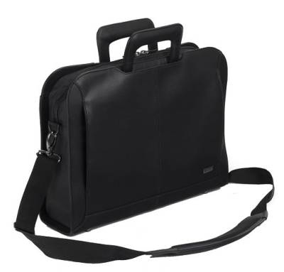 "460-BBUK DELL 15.6"" Executive Topload laptop carry Case"