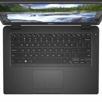 "N016L340014EMEA Dell Latitude 3400 8th gen Notebook Intel Quad i5-8265U 1.60Ghz 8GB 256GB 14"" FULL HD UHD 620 BT Win 10 Pro Image 3"
