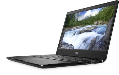 "N016L340014EMEA Dell Latitude 3400 8th gen Notebook Intel Quad i5-8265U 1.60Ghz 8GB 256GB 14"" FULL HD UHD 620 BT Win 10 Pro"