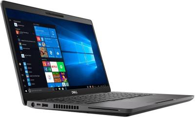 "N013L540014EMEA-4G Dell Latitude 5400 8th gen Notebook Intel Quad i5-8265U 1.60Ghz 8GB 256GB 14"" FULL HD UHD 620 BT Win 10 Pro"