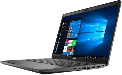"N021L550015EMEA-4G Dell Latitude 5500 8th gen Notebook Intel i5-8365 1.6GHz 8GB 1TB 15.6"" FULL HD UHD 620 BT Win 10 Pro"