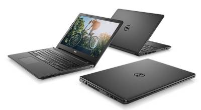 "NBDEI3567I581W10SL Dell Inspiron 3567 6th gen Notebook Intel Dual i5-7200U 2.50Ghz 8GB 1TB 15.6"" WXGA HD HD620 BT Win 10 Home"