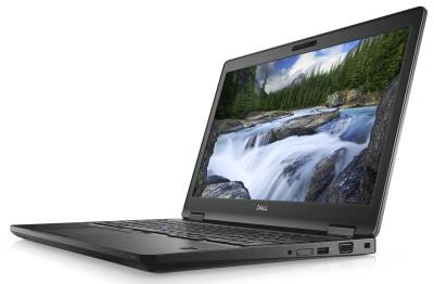 "N051L559015EMEA Dell Latitude 5590 8th gen Notebook Intel Quad i5-8350U 1.70Ghz 8GB 500GB 15.6"" FULL HD UHD 620 BT Win 10 Pro"