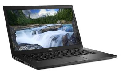 "NBDEN036L729012EMEA Dell Latitude 7290 8th gen Ultrabook Intel Quad i5-8350U 1.70Ghz 8GB 256GB 12.5"" WXGA HD UHD 620 BT 3G Win 10 Pro"
