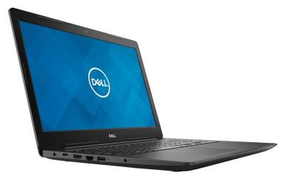 "N044L359015EMEA Dell Latitude 3590 8th gen Notebook Intel Quad i5-8250U 1.60Ghz 8GB 256GB 15.6"" FULL HD UHD 620 BT Win 10 Pro"