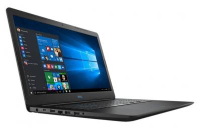 "IS3779-i58300-81TBP Dell Inspiron 3779 G3 8th gen Gaming Notebook Intel Quad i5-8300H 2.30Ghz 8GB 1TB 17.3"" FULL HD GTX1050M 4GB BT Win 10 Pro"