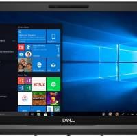 "N013L540014EMEA-4G Dell Latitude 5400 8th gen Notebook Intel Quad i5-8265U 1.60Ghz 8GB 256GB 14"" FULL HD UHD 620 BT Win 10 Pro Image 2"