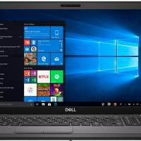 "N021L550015EMEA-4G Dell Latitude 5500 8th gen Notebook Intel i5-8365 1.6GHz 8GB 1TB 15.6"" FULL HD UHD 620 BT Win 10 Pro Image 2"