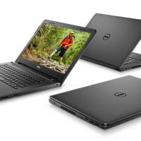 "NBDEI3467I7412W10SL Dell Inspiron 3467 7thh gen Notebook Intel Dual i7-7500U 2.70Ghz 4GB 1TB 14"" WXGA HD R5 M440 2GB BT Win 10 Home Image 2"