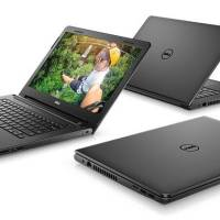 "NBDEI3476I5412W10SL Dell Inspiron 3476 8th gen Notebook Intel Quad i5-8250U 1.60Ghz 4GB 1TB 14"" WXGA HD 520 2GB BT Win 10 Home Image 2"