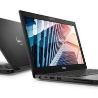 "NBDEN036L729012EMEA Dell Latitude 7290 8th gen Ultrabook Intel Quad i5-8350U 1.70Ghz 8GB 256GB 12.5"" WXGA HD UHD 620 BT 3G Win 10 Pro Image 2"