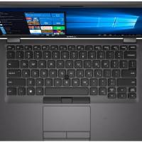 "N013L540014EMEA-4G Dell Latitude 5400 8th gen Notebook Intel Quad i5-8265U 1.60Ghz 8GB 256GB 14"" FULL HD UHD 620 BT Win 10 Pro Image 4"