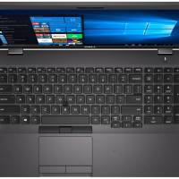 "N021L550015EMEA-4G Dell Latitude 5500 8th gen Notebook Intel i5-8365 1.6GHz 8GB 1TB 15.6"" FULL HD UHD 620 BT Win 10 Pro Image 4"