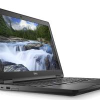 "N051L559015EMEA Dell Latitude 5590 8th gen Notebook Intel Quad i5-8350U 1.70Ghz 8GB 500GB 15.6"" FULL HD UHD 620 BT Win 10 Pro Image 4"