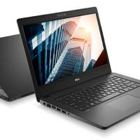 "N003L3480K14EMEA-BUNDLE Dell Latitude 3480 7th gen Notebook Intel Dual i3-7100U 2.40Ghz 4GB 500GB 14"" WXGA HD HD620 BT Win 10 Pro Image 2"